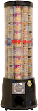 Salysol snacks Vending Tower Machine