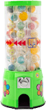 Capsules with Toys Vending Tower Machine