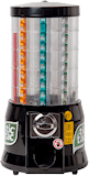Tic Tac Vending Tower Machine